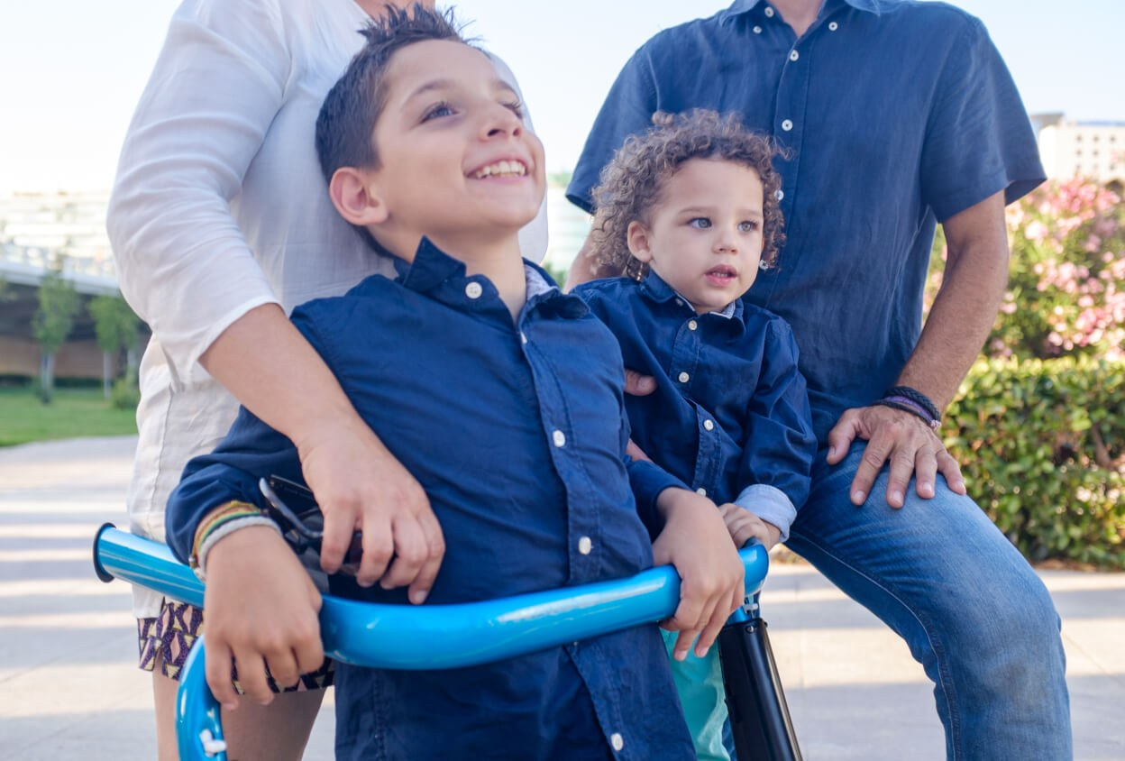 Cerebral Palsy Interim Payments