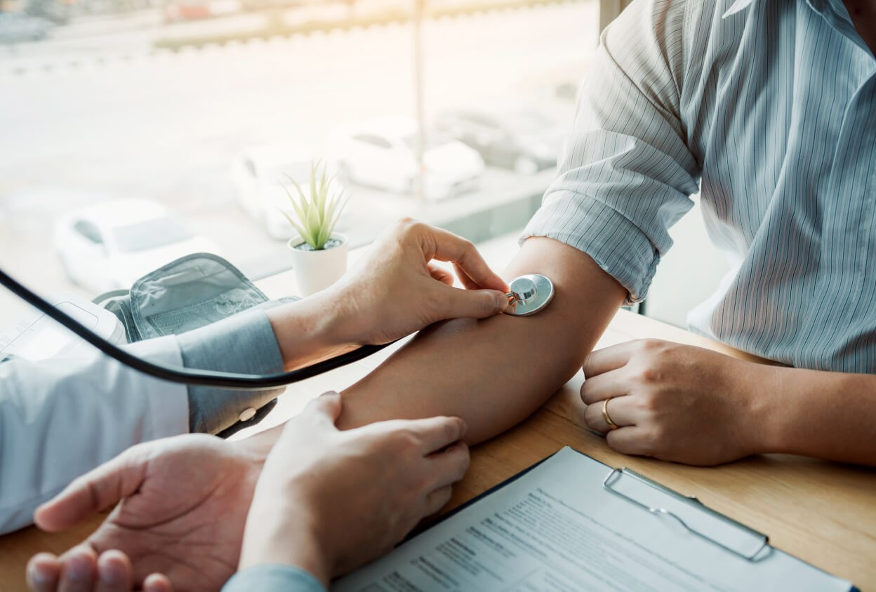 Medical Misdiagnosis Change Life
